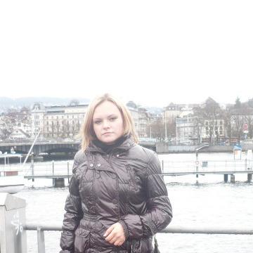 Катя Гордейчик, 24, Zaporozhe, Ukraine