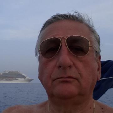 Frankie, 59, Milano, Italy