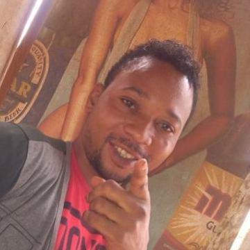 Roy, 46, Lagos, Nigeria