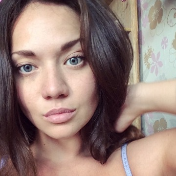 Alisa, 23, Moscow, Russia