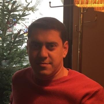 Arslan, 35, Ashhabad, Turkmenistan