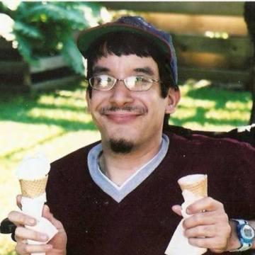 mike bannatyne, 40, Thunder Bay, Canada