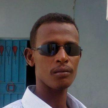 Ahmed Haji Awad, 23,