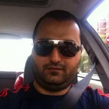 Artak Blkyan, 35, Alicante, Spain