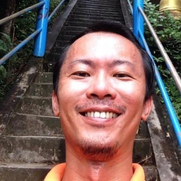 Steven, 43, Singapore, Singapore