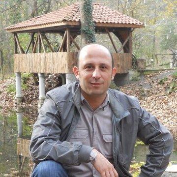 Cengizhan Ersin, 35, Ankara, Turkey