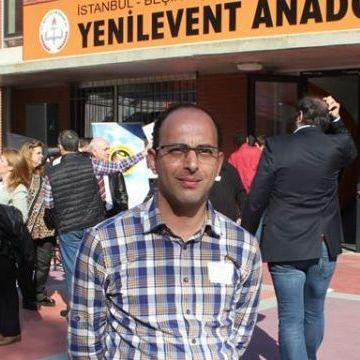 ahmet, 41, Istanbul, Turkey