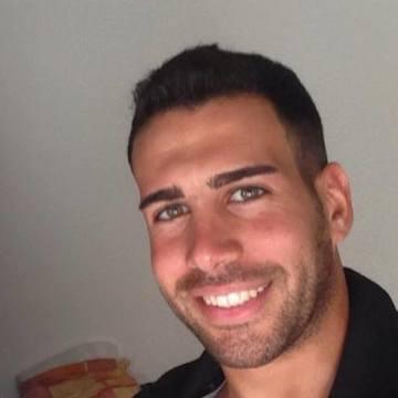 Marco Protano, 29, Paphos, Cyprus