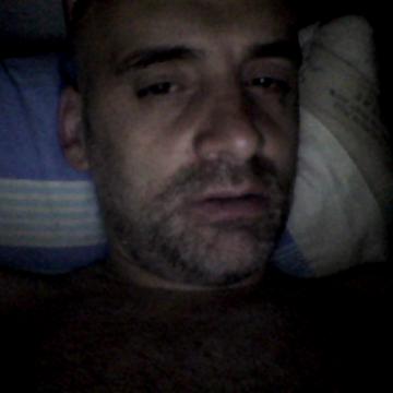 Alberto, 42, Santiago De Compostela, Spain