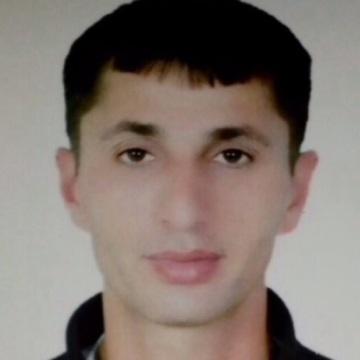 Muhmmad Sadiq, 31, Dubai, United Arab Emirates
