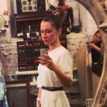 Alena, 27, Moscow, Russian Federation