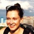 Alena, 27, Moscow, Russia