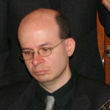 Giorgio Vogliolo, 46, Torino, Italy