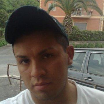 Kike Dylva, 29, Rome, Italy