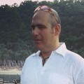 Numan, 49, Istanbul, Turkey