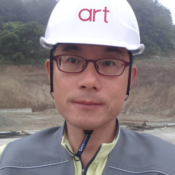Gwang Un Kim, 48, Seoul, South Korea