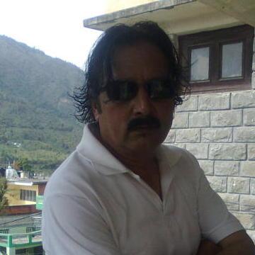 Mahesh Handa, 56, Shimla, India