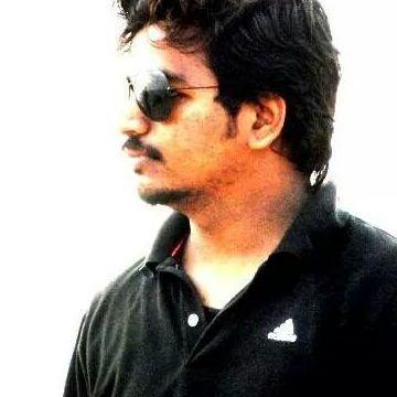 pradrockz, 29, Bangalore, India
