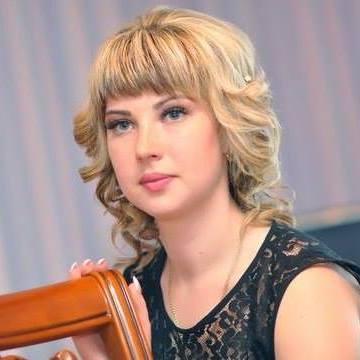 Маша, 21, Vinnytsia, Ukraine