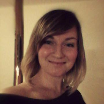Elena, 25, Kajaani, Finland