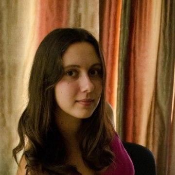 Анастасия, 23, Voronezh, Russia