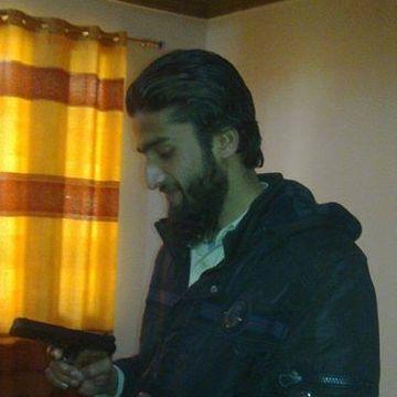 waqas, 27, Lahore, Pakistan