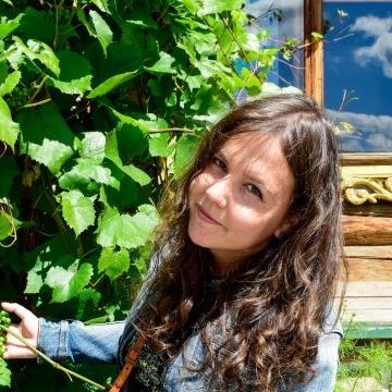 Мария, 28, Moscow, Russia