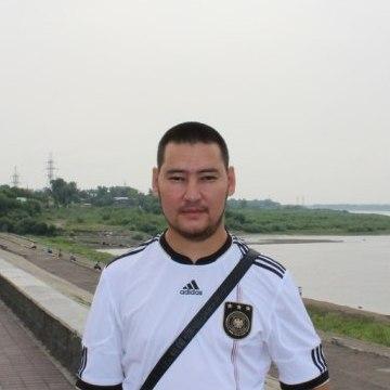 Эрик, 34, Novosibirsk, Russia