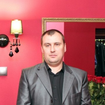 Вячеслав, 40, Severomorsk, Russia