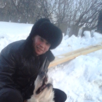 максим, 38, Khabarovsk, Russia