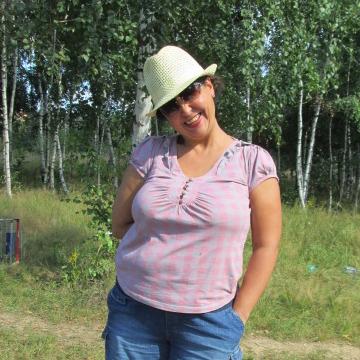 Ванда, 52, Moscow, Russia