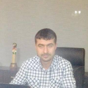 Ramazan Murad, 38, Sanliurfa, Turkey