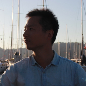 Ryan Fang, 31, Shanghai, China