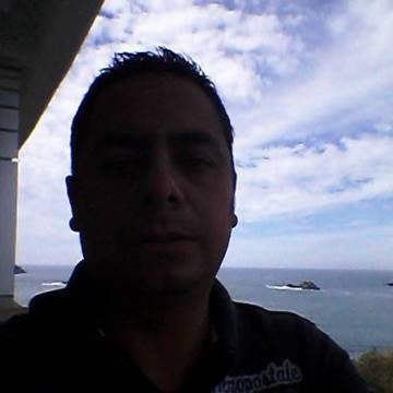 Cesar, 37, Mexico, Mexico