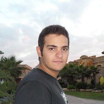 Karim Tarek, 28, Cairo, Egypt