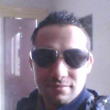 Mohamed Atay, 32, Alexandria, Egypt