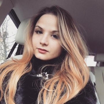 Наталия, 24, Kiev, Ukraine