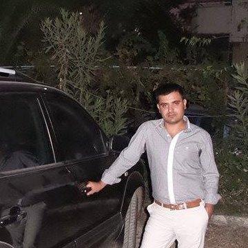 YAMAN, 33, Antalya, Turkey