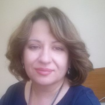 Natalia, 47, Kaliningrad (Kenigsberg), Russia