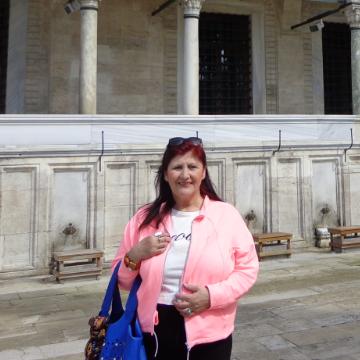 Katerina, 58, Istanbul, Turkey