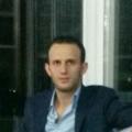 Ufuk Onat, 30, Izmit, Turkey
