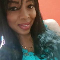 Liz Gomez, 21, Cali, Colombia