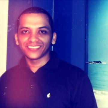 Alfonso Solano, 35, Cali, Colombia
