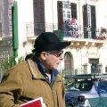 Francesco Birriolo, 65, Palermo, Italy