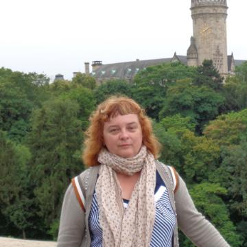Marina, 48, Kursk, Russia
