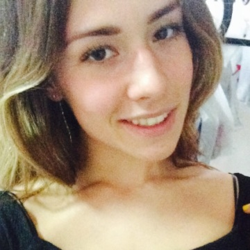 Мария, 20, Kirov (Kaluzhskaya obl.), Russia