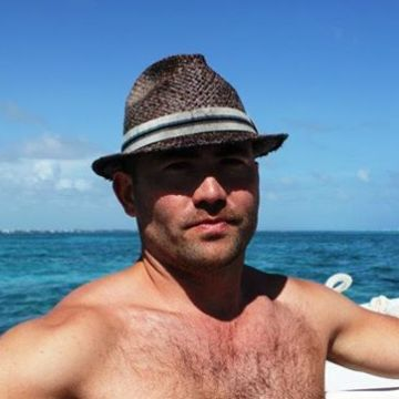 David, 36, Malaga, Spain