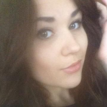 Mariya, 23, Dnepropetrovsk, Ukraine