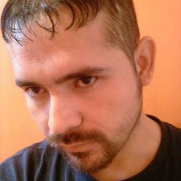 Juan Carlos, 30, Monterrey, Mexico