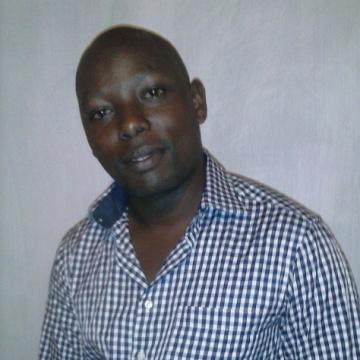 Duke Mokua, 28, Nairobi, Kenya